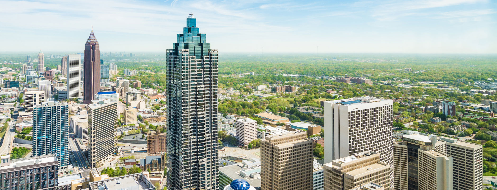 Invest Atlanta Requests for Proposals (RFPs) & Requests for