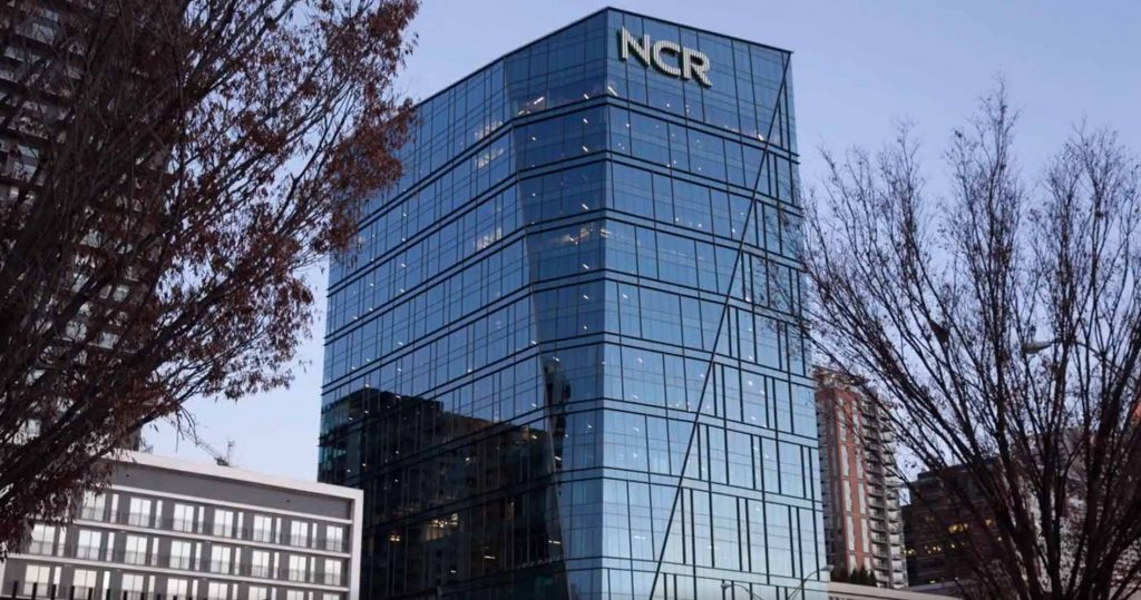 ncr officially opens new global headquarters in midtown